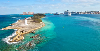 Enter the Million Mile Sweepstakes to win miles and a dream cruise